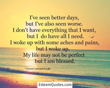 Encouraging Life Quotes Classy 7 Encouraging Quotes For That Extra Push  Esteem Quotes